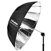 Profoto Umbrella Deep Silver M-3