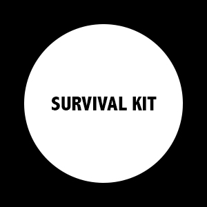 Survival Kit Logo